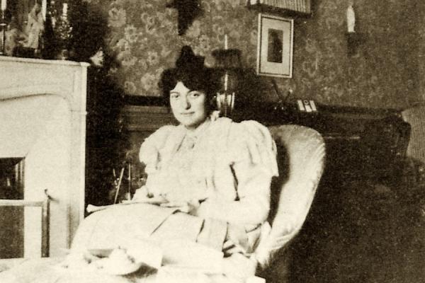 (Louise Bodin (1877-1929)